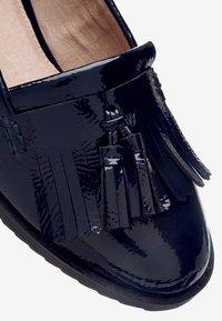 Next - Nazouvací boty - blue - 3