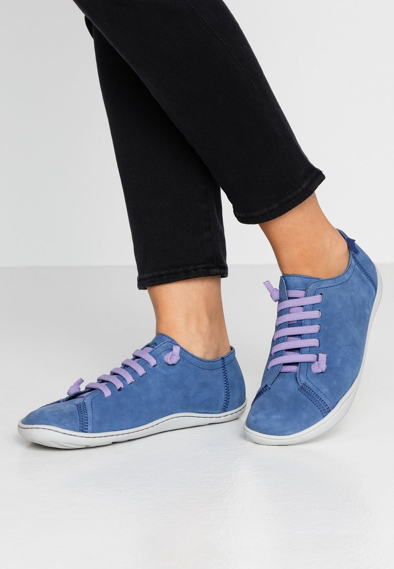 Camper - PEU CAMI - Chaussures à lacets - navy