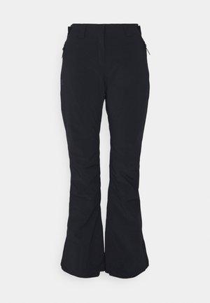 THE BRILLIANT PANT - Snow pants - black