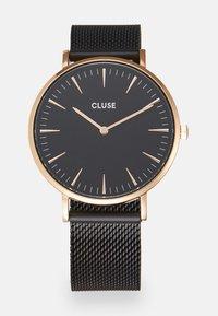 Cluse - Boho Chic - Reloj - rose gold-coloured/black - 0