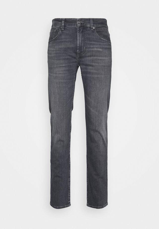 TEK KEEP - Jeans slim fit - grey