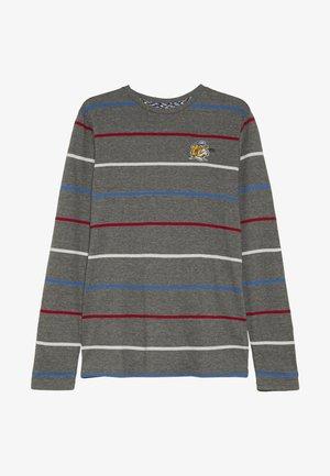 Camiseta de manga larga - grey/black