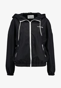 Calvin Klein Jeans - Summer jacket - black - 5