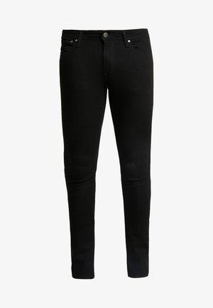 JJILIAM JJORIGINAL  - Slim fit jeans - black