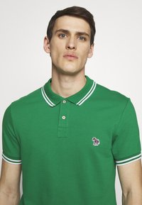 PS Paul Smith - MENS FIT - Poloshirt - dark green - 3