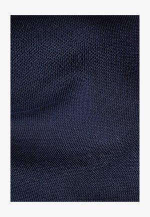 CREW LOOSE CROPPED GRAPHIC - Sweatshirt - warm sartho
