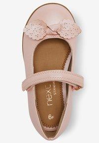 Next - Bailarinas con hebilla - pink - 2