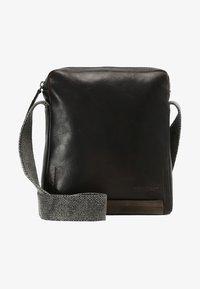 Strellson - Across body bag - dark brown - 5