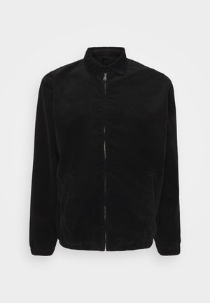 MADISON JACKET - Lett jakke - black