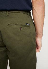 Scotch & Soda - Shorts - military - 5
