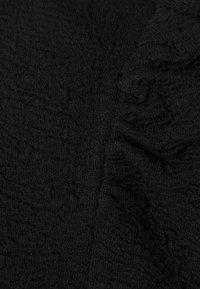 Expresso - BRANDI - Long sleeved top - schwarz - 2