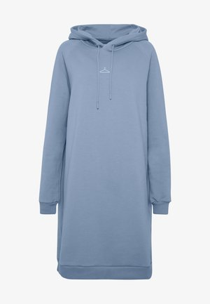 HANG WIDE - Day dress - bleu