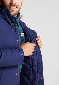 The North Face - ZANECK JACKET - Talvitakki - montague blue - 4