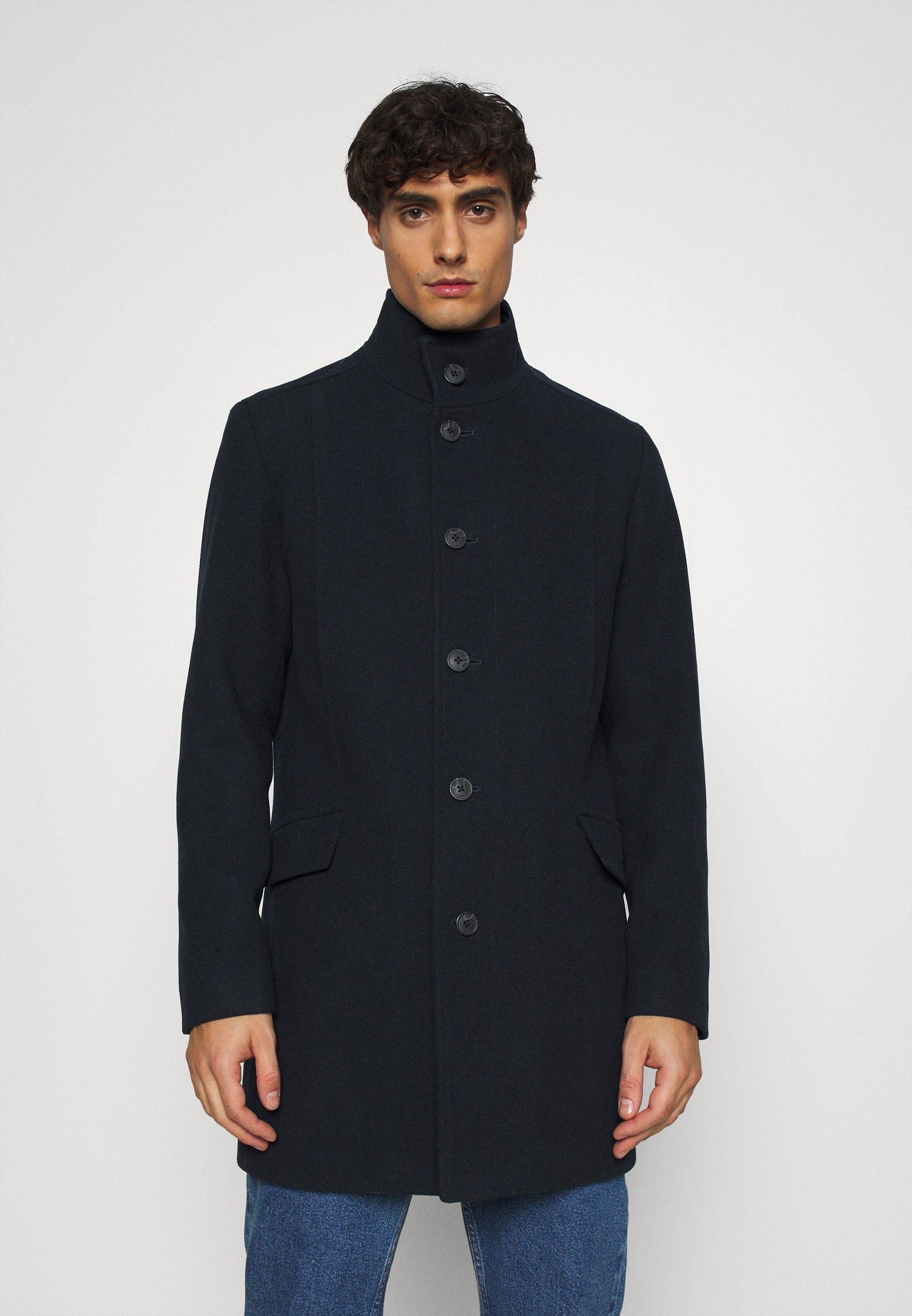 Men SLHMORRISON COAT - Classic coat