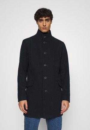 SLHMORRISON COAT - Classic coat - dark sapphire