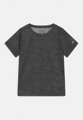 PERFORMANCE UNISEX - T-shirt con stampa - black