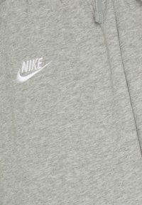 Nike Sportswear - Shorts - dk grey heather/base grey - 2