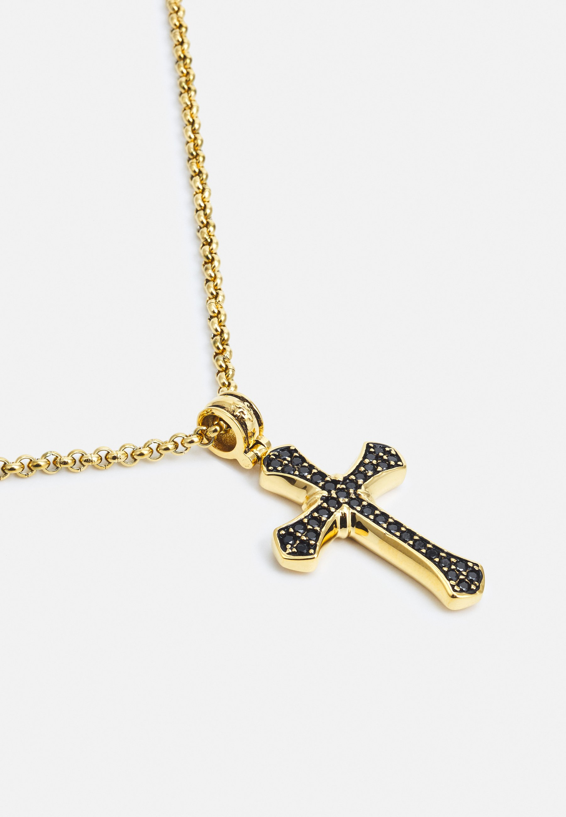 Homme CROSS NECKLACE - Collier