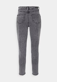 b.young - BYKATO BYKILLI MOM CUT  - Relaxed fit jeans - mid grey - 1