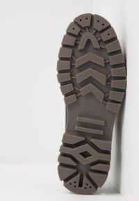Palladium - PALLASHOCK Unisex - Sneakers laag - black - 4