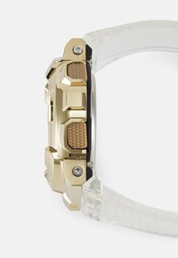 G-SHOCK - GOLD-INGOT TRANSPARENT GM-110SG UNISEX - Digital watch - gold-coloured/transparent - 2