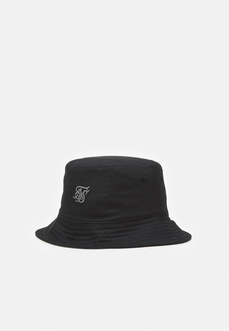 SIKSILK - BUCKET HAT UNISEX - Lue - black