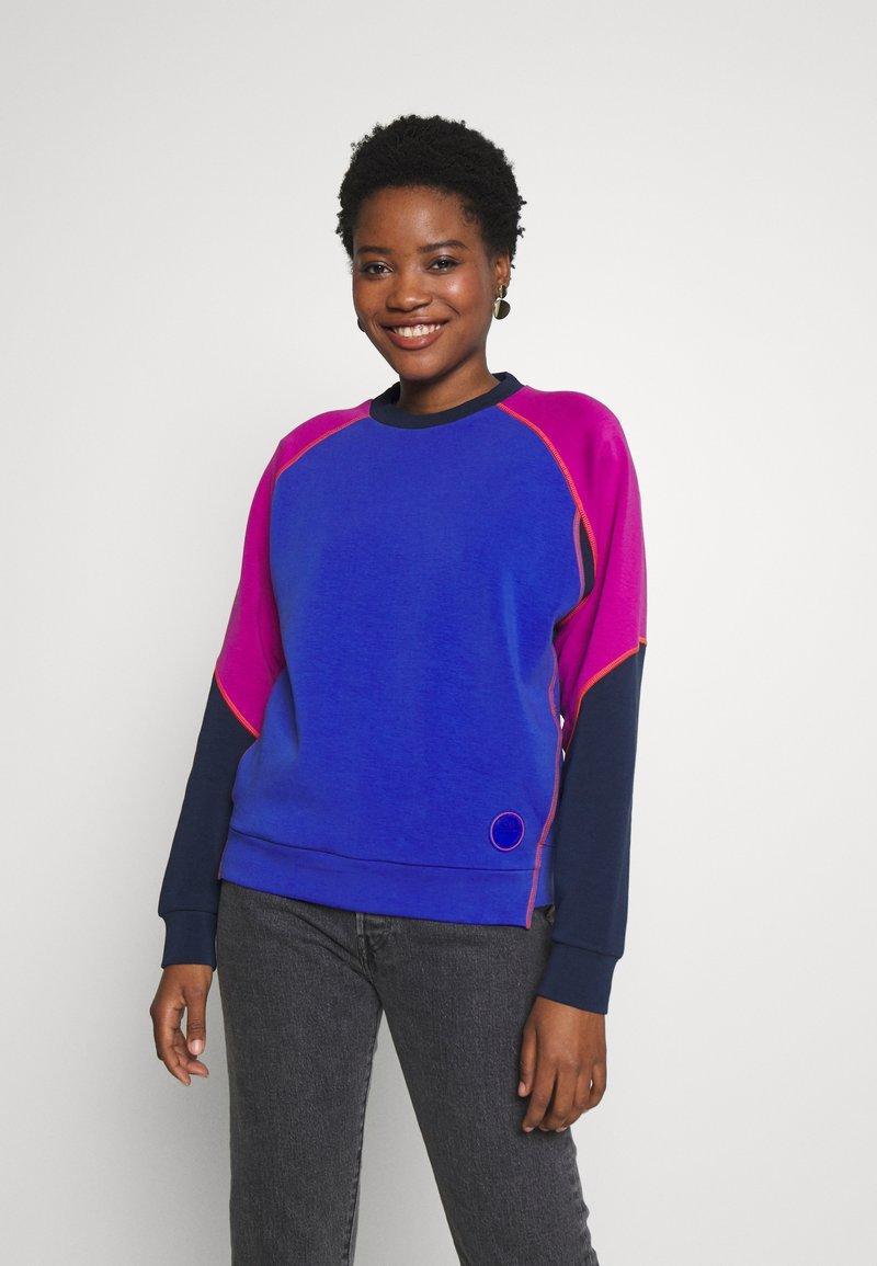 Napapijri - BILBE - Long sleeved top - purple