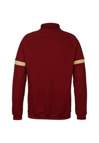 Nike Performance - ACADEMY - Träningsjacka - team red / white / jersey gold - 1