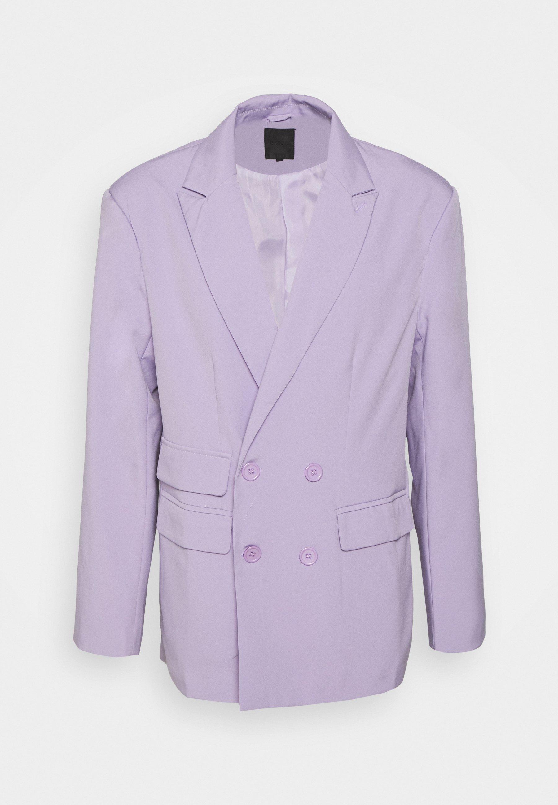 Men SUNDAZE DOUBLE BREASTED SUIT JACKET - Blazer jacket