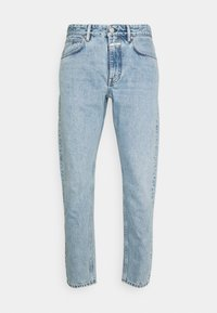 COOPER TAPERED - Jeans Tapered Fit - light blue