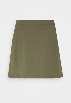 HILLTOP TRAIL SKORT  - Sports skirt - grape leaf