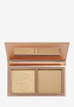 REVOLUTION X SOPH FACE DUO - Face palette - cookies and cream