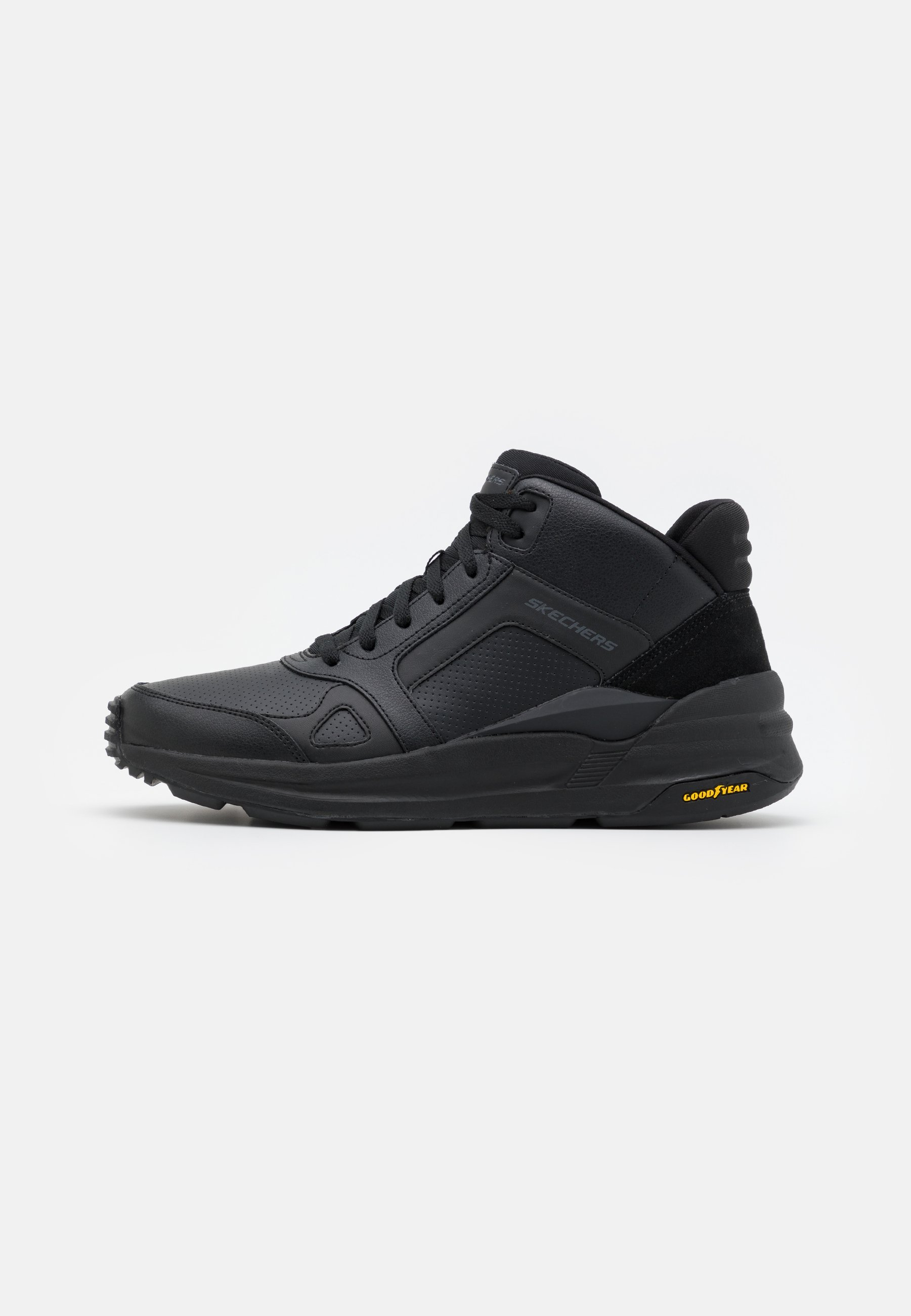 Men GLOBAL JOGGER - High-top trainers