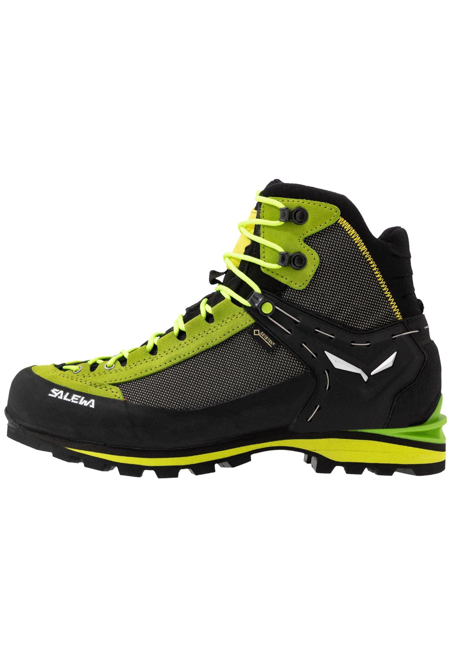 Herrer MS CROW GTX - Alpin- & bjergstøvler
