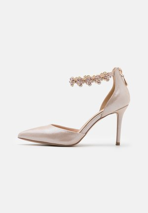 DELILAH - Klassiske pumps - soft metallic