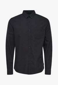 Only & Sons - ONSALVARO OXFORD - Shirt - black - 0