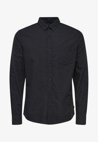 ONSALVARO OXFORD - Skjorter - black