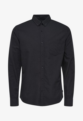 ONSALVARO OXFORD - Camicia - black