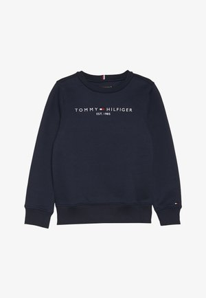ESSENTIAL - Sweater - blue