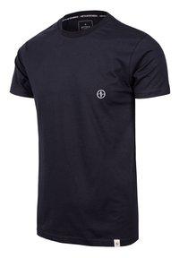 Spitzbub - GÜNTHER - Basic T-shirt - black - 2