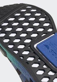 adidas Originals - NMD_R1 V2 SHOES - Sneakers basse - black - 9