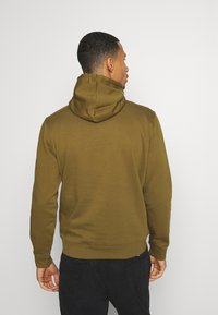 Champion - LEGACY - Sweat à capuche - olive - 2