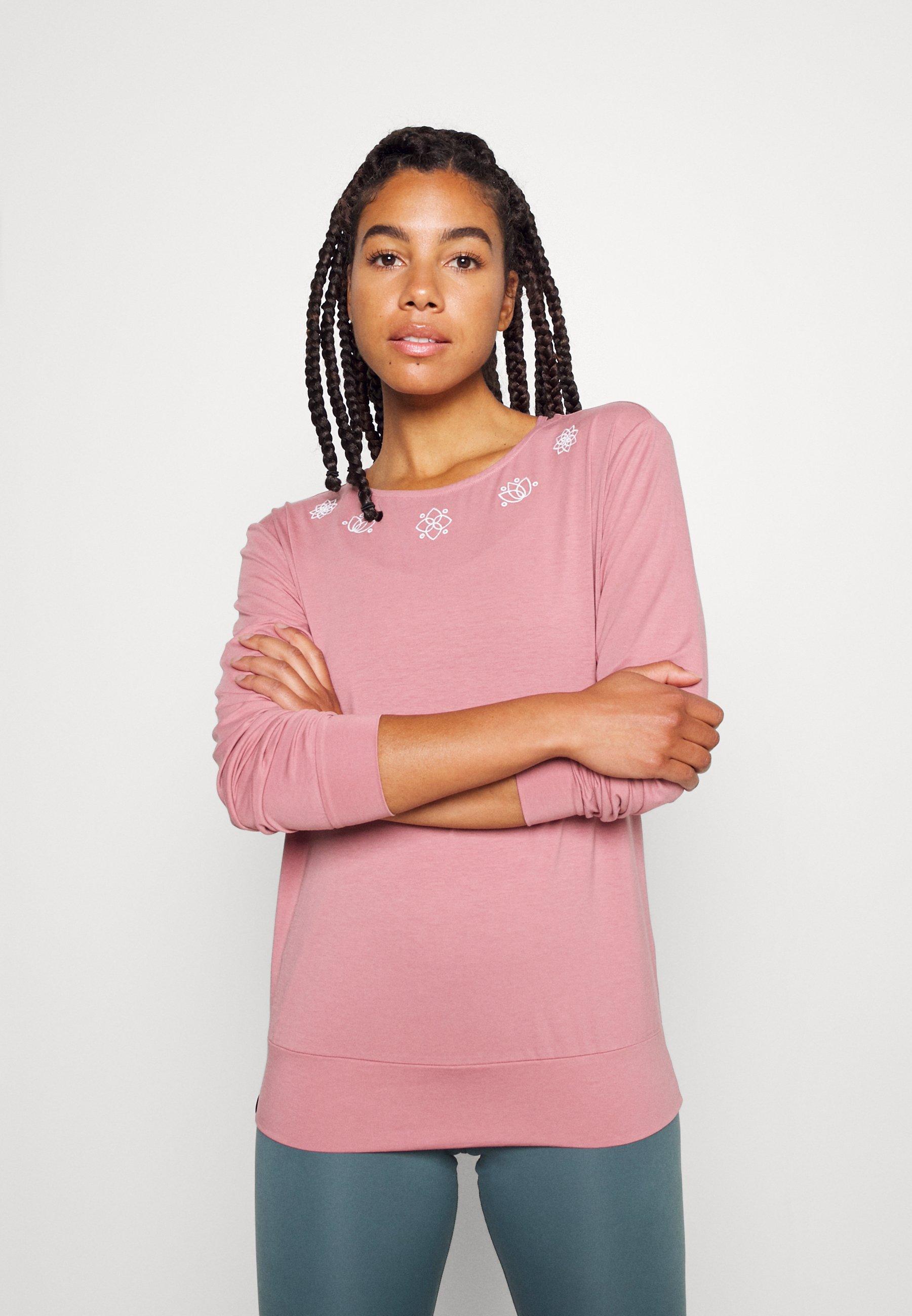 Women NIDRA - Long sleeved top