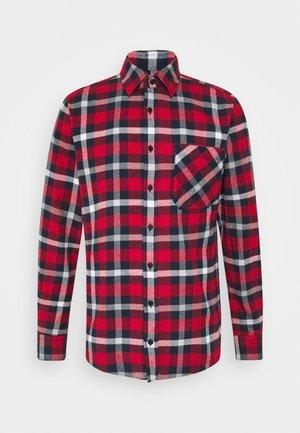 HANSON - Camisa - medium red