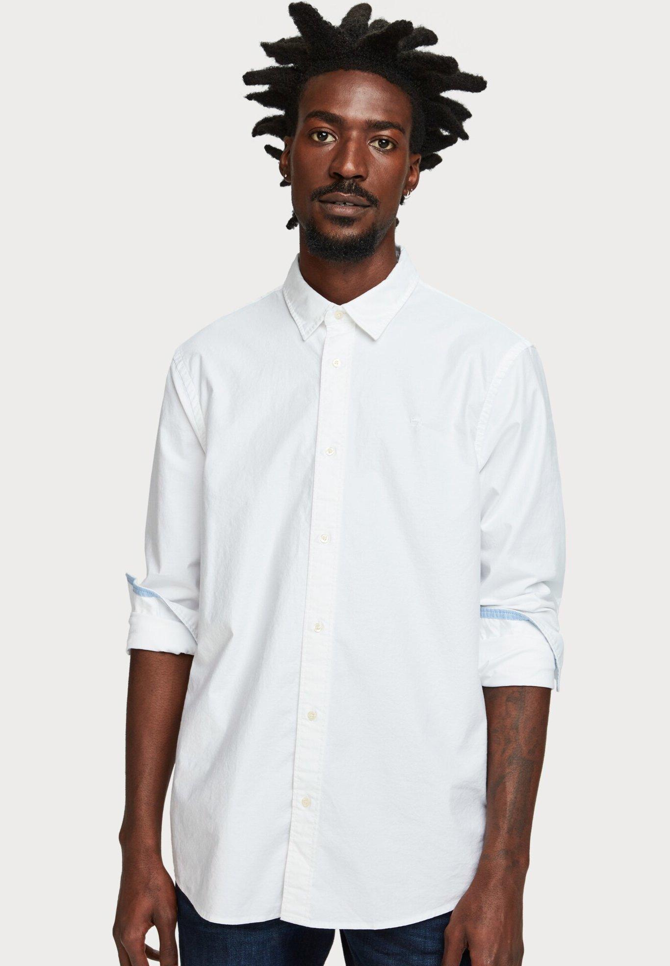 Herren CLASSIC OXFORD - Hemd