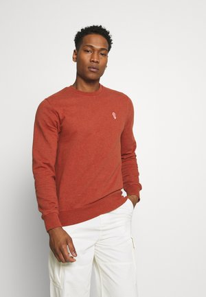 CREWNECK - Sweatshirt - red