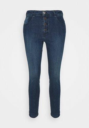ARMAND DENIM - Jeans Skinny Fit - double stone