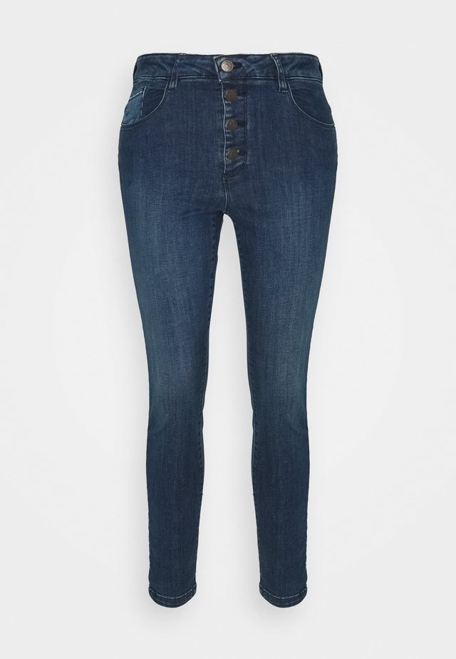 ARMAND DENIM - Skinny džíny - double stone