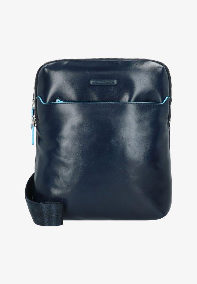 Across body bag - night blue