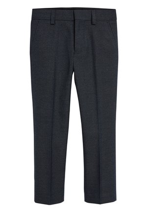 FORMAL  - Trousers - blue